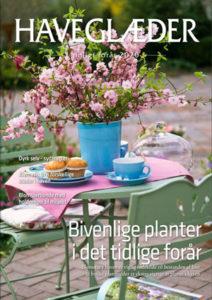 Læs online udgaven af Haveglæder tidligt forår 2020. Magasinet Haveglæder bliver udgivet af Danske Havecentre flere gange i årets løb