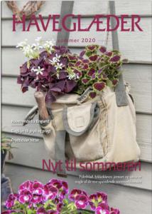 Læs online udgaven af Haveglæder Sommer 2020