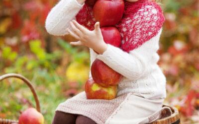 Æblets uge 5 – 11. oktober